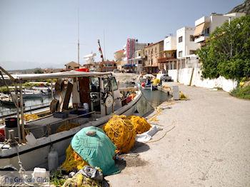 Vissershaventje Kolymbari (Kolimbari) foto 1   Chania Kreta   Griekenland - Foto van De Griekse Gids