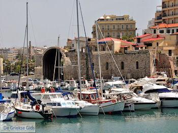 Heraklion Kreta  Iraklion   De Griekse Gids foto 10 - Foto van De Griekse Gids