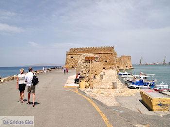 Heraklion Kreta  Iraklion   De Griekse Gids foto 13 - Foto van De Griekse Gids
