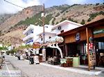 Restaurants en taverna's in Agia Roumeli | Chania Kreta | Griekenland - Foto van De Griekse Gids