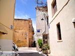 Nog een smalle steeg    Chania stad   Kreta