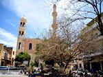 De kerk van Agios Nikolaos  | Chania stad | Kreta - Foto van De Griekse Gids