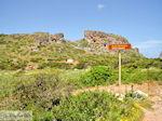 Oud Falassarna (Falasarna) Chania Kreta | Griekenland | Foto 26