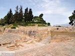 Festos Kreta |Phaestos | De Griekse Gids foto 12 - Foto van De Griekse Gids