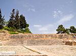 Festos Kreta |Phaestos | De Griekse Gids foto 39 - Foto van De Griekse Gids