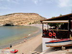 Matala Kreta | Griekenland | De Griekse Gids foto 21 - Foto van De Griekse Gids