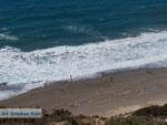 Het strand bij Komos   Kreta   De Griekse Gids - Foto 5 - Foto van De Griekse Gids