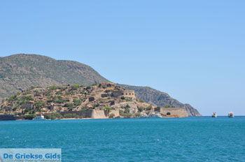 Spinalonga Kreta   Griekenland   De Griekse Gids - foto 001 - Foto van De Griekse Gids