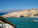 Matala Kreta   Griekenland   De Griekse Gids foto001 - Foto van De Griekse Gids
