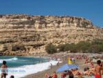 Matala Kreta | Griekenland | De Griekse Gids foto030