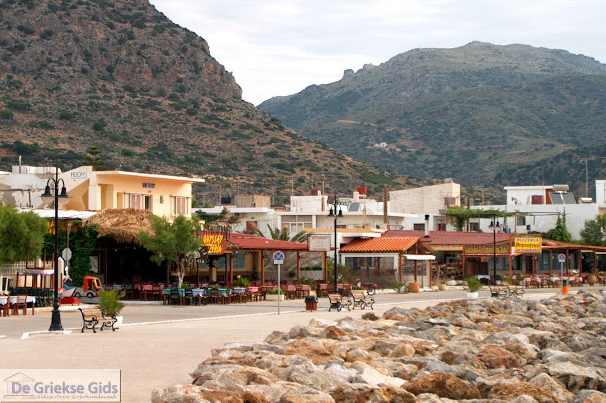 Paleochora Kreta  Griekenland  De Griekse Gids foto 9 ...