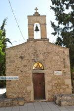 Panagia Kaliviani bij Mires| Zuid Kreta | De Griekse Gids foto 50
