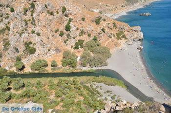 Preveli | Zuid Kreta | De Griekse Gids foto 18 - Foto van De Griekse Gids