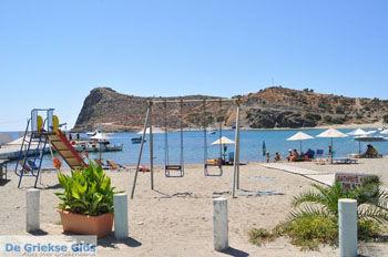Kali Limenes | Zuid Kreta | De Griekse Gids foto 20 - Foto van De Griekse Gids